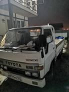Toyota ToyoAce. Продам микрогрузовик, 2 700куб. см., 1 500кг., 4x2