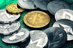 Обучение по криптовалюте