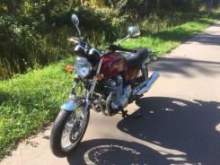 Honda CB 1100. 1 150куб. см., исправен, птс, с пробегом