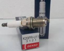 Свеча зажигания 3121 Denso K20PRU11