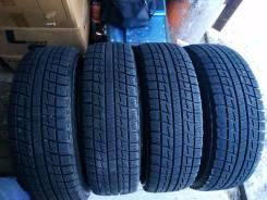 Bridgestone Blizzak Revo1. Зимние, без шипов, 2003 год, 10%, 4 шт