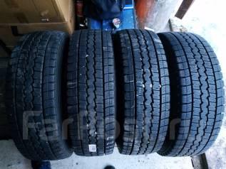 Dunlop Winter Maxx LT03. Зимние, без шипов, 2015 год, 5%, 4 шт