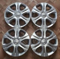 """Колпаки R14 /7/Nissan. Диаметр 14"""""""", 1шт"""