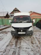 ГАЗ 3302. Продается Газель, 2 400куб. см., 1 500кг., 4x2