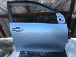 Дверь передняя правая Toyota Corolla Fielder