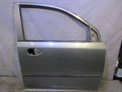 Дверь передняя правая Chery QQ6 (S21) 2007-2010