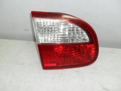 Стоп-сигнал. Chevrolet Lanos ЗАЗ Шанс Двигатели: L13, L43, L44, LV8, LX6