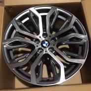 "BMW. 10.0/11.0x20"", 5x120.00, ET40/37, ЦО 74,1мм. Под заказ"