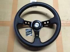 Руль. Nissan: 180SX, 350Z, Cefiro, Laurel, Silvia, Skyline, Stagea Honda: Accord, Ballade, Civic, CR-X, Fit, S2000 Mazda: Miata, MX-3, Eunos Roadster...