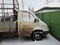 ГАЗ 3302. Продам Срочно Газель, 2 500куб. см., 1 500кг., 4x2
