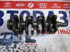 Коленвал. Toyota: Sprinter, Corsa, Corolla II, Corolla, Tercel, Cynos, Starlet Двигатель 4EFE