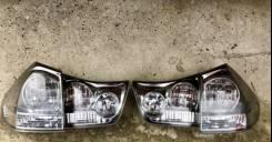 Стоп-сигнал. Lexus RX330, GSU30, GSU35, MCU35, MCU38 Lexus RX350, GSU30, GSU35, MCU35, MCU38 Lexus RX400h, MHU38 Lexus RX300, GSU35, MCU35, MCU38 Toyo...