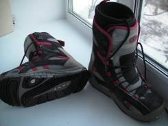 Сноубордические ботинки VANS, 43 размер