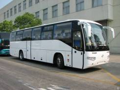 Higer KLQ6119TQ. Автобус междугородный Higer 6119TQ 55 мест, 55 мест