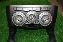 Консоль панели приборов. Toyota Passo, KGC10, KGC15, QNC10 Двигатели: 1KRFE, K3VE