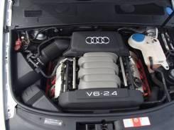 Продам двигатель Audi A6C6 2.4 BDW