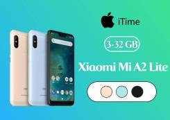 Xiaomi Mi A2 Lite. Новый, 32 Гб