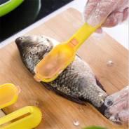 Рыбочистки.