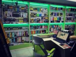 Кампус ДВФУ - магазин аксессуаров, техники, ремонт