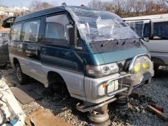 Mitsubishi Delica. P35W0602816, 4D56