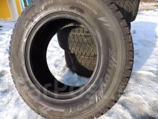 Bridgestone Blizzak DM-Z3. Зимние, 20%, 4 шт