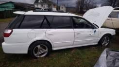 Subaru Legacy. BPH5