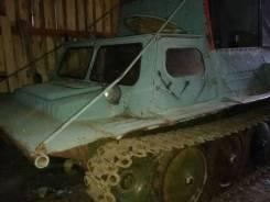 ГАЗ 71. Продается танкетка, 240куб. см.