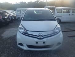 Toyota Ractis. NCP1252009772, 1NZ