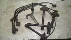 Высоковольтные провода. Toyota Corona, ST170 Двигатель 3SFE