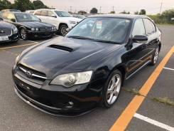 Subaru Legacy. BL5, 20Y