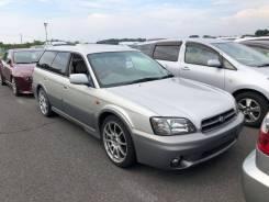 Subaru Legacy. BHE, EZ30D