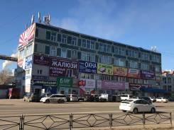 Сдам офис перед ТРЦ Острова 65 кв м. 65,0кв.м., улица Мухина 118, р-н дск