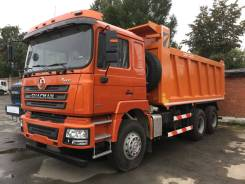 Shaanxi Shacman SX3258DR384. Самосвал Shacman SX3258DR384, 6x4