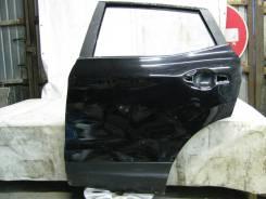 Дверь задняя левая Nissan Qashqai (J11) с 2013