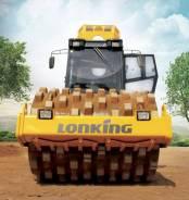 Lonking. Каток дорожный CDM520A6. Под заказ