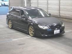 Subaru Legacy. BP5136732, EJ204DPDME