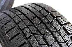 Dunlop DSX-2. Зимние, без шипов, 2013 год, 10%, 4 шт