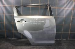 Дверь задняя правая - Kia Sportage 3 (2011-14гг)