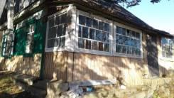 Продам дом в п. Волчанец Партизанского района. Улица Шоссейная, р-н п. Волчанец, площадь дома 30кв.м., электричество 7 кВт, отопление твердотопливно...