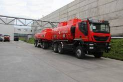 Iveco. Продается бензовоз Ивеко, 38 500кг., 6x6