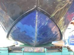 Крым. 2018 год год, длина 4,30м., двигатель без двигателя, 27,00л.с., бензин