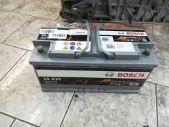 Bosch. 105А.ч., Обратная (левое), производство Европа