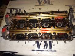 Головка блока цилиндров. Honda Accord, CF4, CF5 Honda Torneo, CF4, CF5 Двигатель F20B