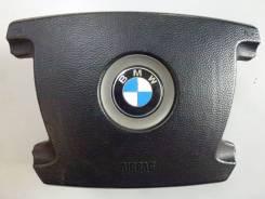 Подушка безопасности водителя. BMW 7-Series, E65, E66, E67