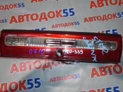Вставка багажника. Toyota Carina ED, ST200, ST201, ST202, ST203, ST205