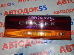 Вставка багажника. Toyota Chaser, GX90, JZX90, JZX91, JZX93, LX90