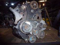 Двигатель в сборе. Audi A6 Двигатель 1Z