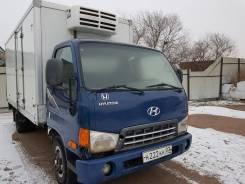 Hyundai HD72. Продам рефрижератор , 3 907куб. см., 3 500кг.