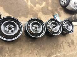 """Magnetto Wheels. 6.5x16"""", 5x112.00, ET50, ЦО 57,1мм."""