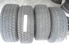 Bridgestone Blizzak DM-V2. Зимние, без шипов, 2016 год, 5%, 4 шт